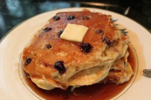 """""""Desperate Days"""" Pancakes"""