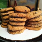 Ryan's Favorite Chocolate Chip Cookies – asked for by Aunt Cindy