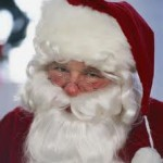 My Honorary Santa Claus 2012 – Best Gift All Year; Suggestions for Best Cookbooks for Gifts and 2 Yummy Shortbread Recipes