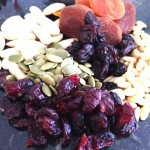 The Jewels of Winter – Season of Seeds, Nuts and Dried Fruits