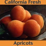 In California, They're Jammin with the Fresh Fruits, Right Now!