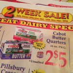 Market Madness – and, the Plot Thickens – (In)Digesting the Price of Butter in Suburban NJ – Part 3