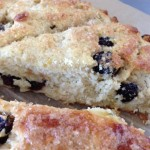 They're Not Mark Bittman's but – My Cranberry-Orange Gluten-Free Buttermilk Scones