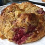 No Sacrifice on Weekend Treats: The Gluten-Free Scone Comes of Age – Peach Melba