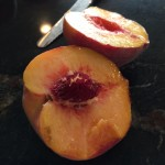 "It's August and the Local Peaches are Stellar – A Declaration of NJ's ""Best Peaches"""