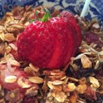 Chelsea Morning Granola