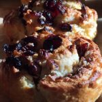 TV Inspirational –  Julia Child, Michel Richard, Anthony Bourdain, Eric Ripert and Fuchsia Dunlop: Tales of The Quickbread Morning Bun