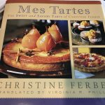 Day 18 – A Gift of 25 Recipes – The Iconic Christine Ferber's Linzer Torte