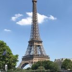 I, Tourist – Pondering the Intense Debate on Tourist Status as I Play Parisian