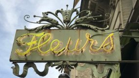 Bewitched and Between – Paris Knits Itself Deep into My Heart