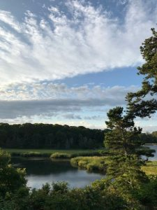 When Life Leaves You Stone-Cold Sober: On to the Next Adventure – We Say Goodbye to Our Cape Cod Home