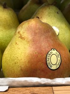 Pear Thee Well